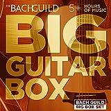 Big Guitar Box Album Cover