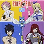 Fairy Tail : Calendrier 2015