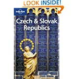 Lonely Planet Czech & Slovak Republics (Multi Country Travel Guide)