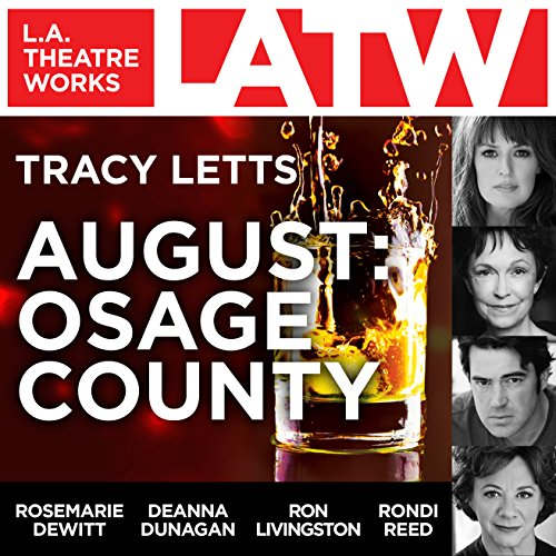 August:: Osage County