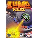 Zuma Deluxe (PC CD)by Mumbo Jumbo