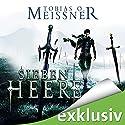 Sieben Heere Hörbuch von Tobias O. Meißner Gesprochen von: Nils Nelleßen