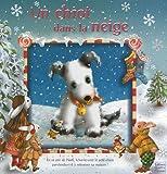 echange, troc Sabine Minssieux - Un chiot dans la neige