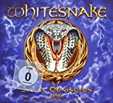Whitesnake Live at Donington 1990 (+dvd)
