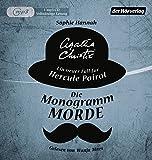 Die Monogramm-Morde: Ein neuer Fall für Hercule Poirot von Sophie Hannah