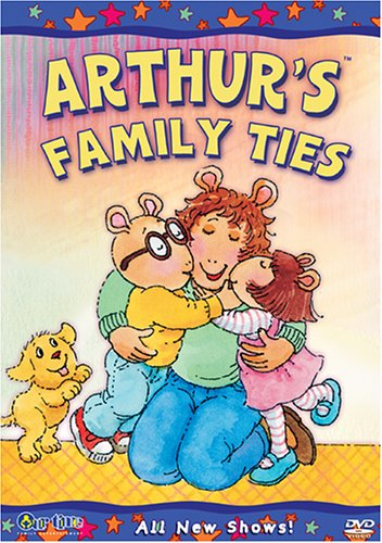 Arthur's Family Ties