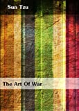 img - for The Art Of War (Illustrated) book / textbook / text book
