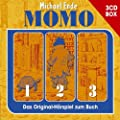 Momo - 3-CD Hrspielbox