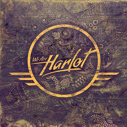 We Are Harlot-We Are Harlot-CD-FLAC-2015-FORSAKEN Download