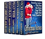 Christmas Heroes (A Boxed Set)