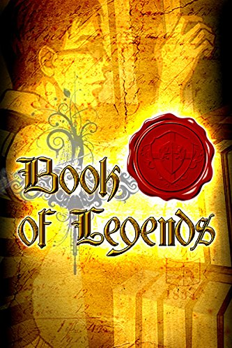 Book Of Legends [Download] front-508117