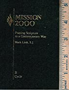 Mission, 2000: Daily Meditations Based on…