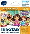 VTech InnoTab Software Dora and Friends