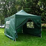 Outsunny 3m x 4.5m Pop Up Gazebo Part...