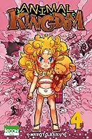 Animal kingdom Vol.4