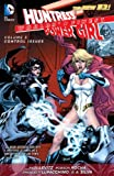 Worlds Finest Vol. 3: Control Issues (The New 52)