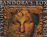Pandoras Box: A Three-Dimensional Celebration of the Mythology of Ancient Greece