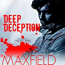 Deep Deception: Deep, Book 2 Audiobook by Z. A. Maxfield Narrated by Caleb Dickinson