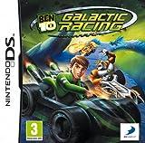 echange, troc Ben 10 Galactic Racing
