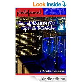 Photoframd.com: Best of Canon 7D Tips & Tutorials