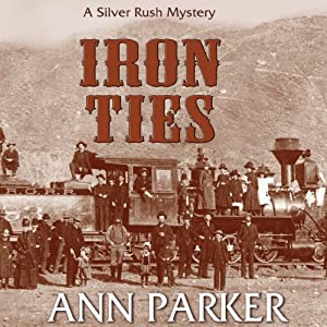 Iron Ties Audiobook