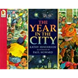 The Year in the Cityby Kathy Henderson