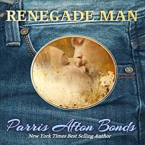 Renegade Man Audiobook