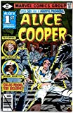 img - for Marvel Premiere #50 (Alice Cooper) book / textbook / text book