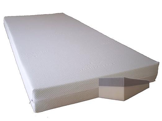 Insula Sana Orthopädische 2 Lagen-Komfort-Matratze 140 x 200 x 15 cm