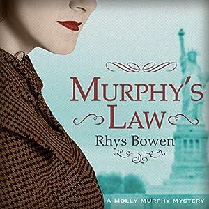 Murphy's Law Audiobook