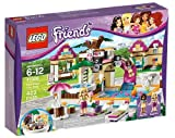 Lego Friends - 41008 - Jeu de Construction - La Piscine d'heartlake City