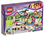 LEGO Friends 41008 - La Piscina di He...