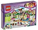 Lego Friends - 41008 - Jeu de Constru...