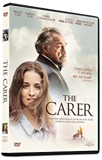 Book Cover: The Carer