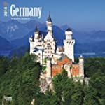 Germany 2014 Square 12x12