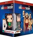 The Big Bang Theory - Saisons 1 à 7 [+ figurine Pop! (Funko)] (dvd)