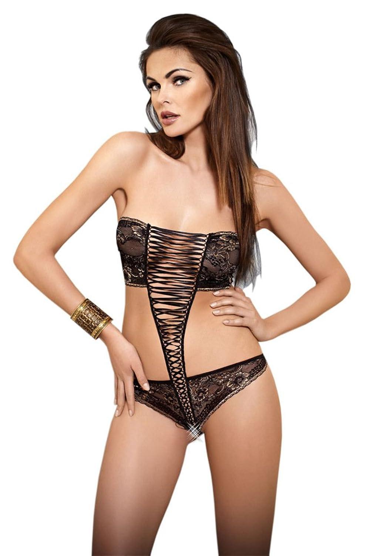 Tessoro schicker Bad Romance Body für Damen, Top Qualität in schöner Geschenkbox, made in EU jetzt bestellen