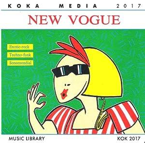 Koka Media 2017 : New Vogue - Amazon.com Music
