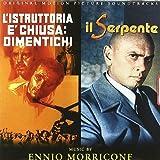 echange, troc Ennio Morricone - L Istruttoria E Chiu