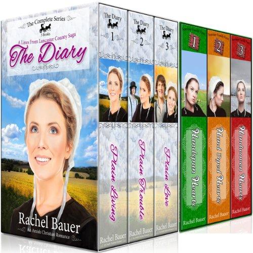The secret series boxed set amazon