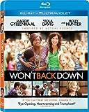 Won't Back Down [Blu-ray]