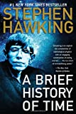 A Brief History of Time (0553380168) by Stephen Hawking