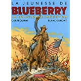 Jeunesse de Blueberry, tome 10 : La Solution Pinkertonpar Fran�ois Corteggiani