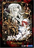 Trinity Blood, Chapter I (Episodes 1-4)