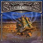 Battle of the Beasts: House of Secrets, Book 2 | Chris Columbus