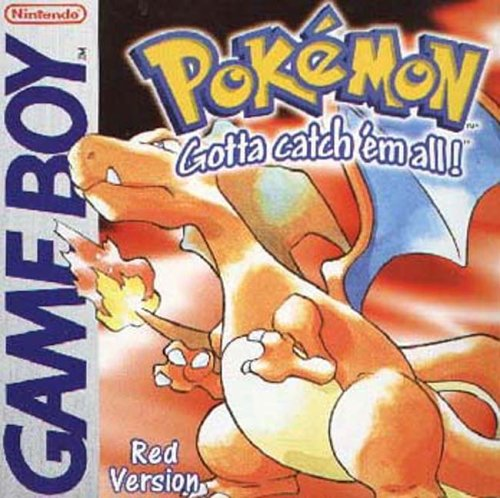 Pokemon-Red-Version