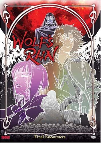 Wolf's Rain 7: Final Encounters [DVD] [2005] [Region 1] [US Import] [NTSC]