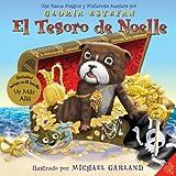 El Tesoro de Noelle: Una Nueva Magica y Misteriosa Aventura (Spanish Edition) (0061126160) by Estefan, Gloria