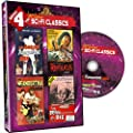 Movies 4 You More Sci-Fi Classics [DVD] [Region 1] [US Import] [NTSC]