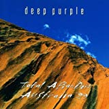 Total Abandon: Australia 99 [VINYL] Deep Purple